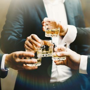 Whisky Weddings